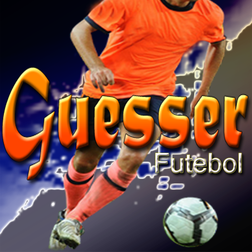 Guesser Futebol LOGO-APP點子