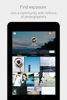 Screenshot of EyeEm - Camera & Photo Filter
