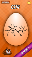 Screenshot of Poo Egg Special Edition Tamago
