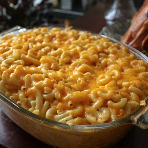 Ultimate Southern Macaroni & Cheese