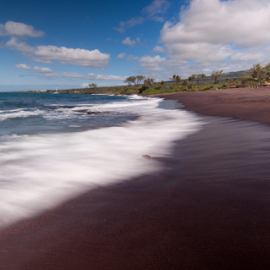 by Keith Sutherland - Landscapes Beaches