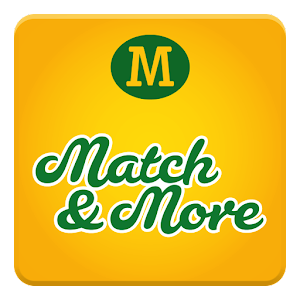 Morrisons Match & More
