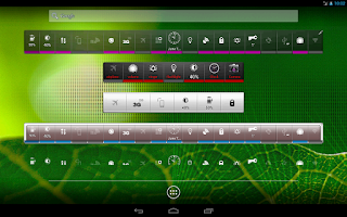 Screenshot of Animated Controls classic free