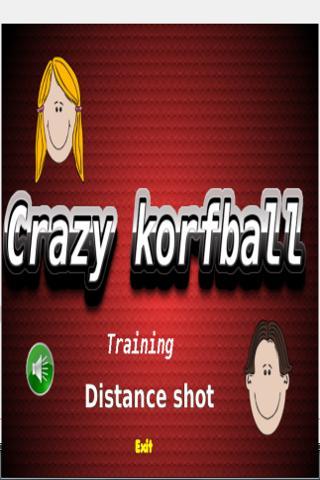 Crazy korfball android