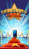 Screenshot of Celebrity Call