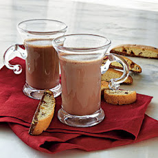 Mocha Hot Chocolate