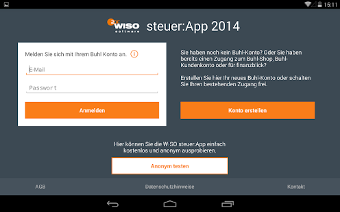 app wiso steuer app 2014 apk for kindle fire download android apk games apps for kindle fire. Black Bedroom Furniture Sets. Home Design Ideas