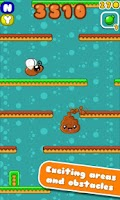 Screenshot of Happy Poo Fall