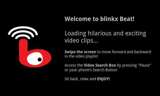 blinkx Beat