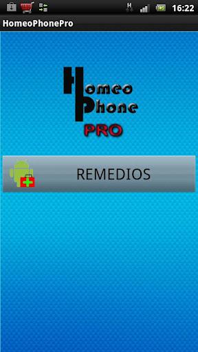 HomeoPhone Pro