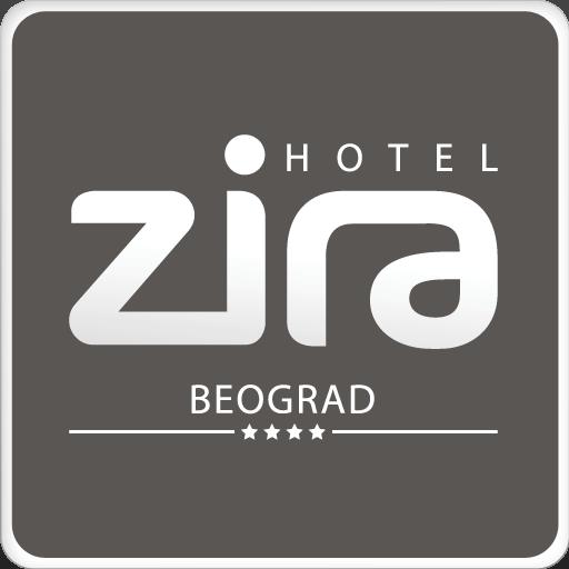 Android aplikacija Zira Hotel Belgrade na Android Srbija