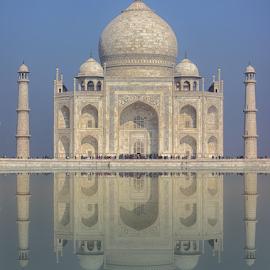 by Amrita Bhattacharyya - Buildings & Architecture Public & Historical