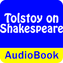 Tolstoy on Shakespeare (Audio) icon