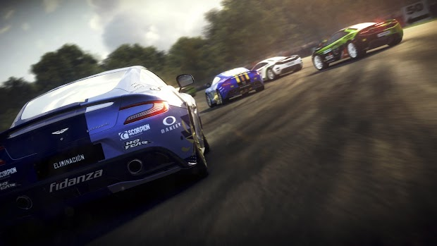 Codemasters teases an upcoming announcement