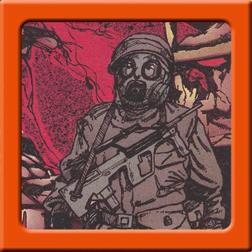 Chemical Warfare #1 漫畫 App LOGO-APP試玩