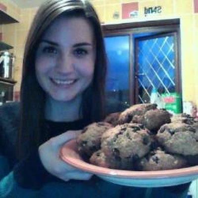 Ashleigh's Low Fat Cookies