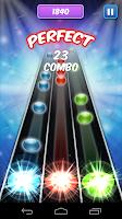 Screenshot of Guitar Heri: Be a Guitar Hero