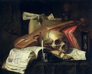 RIJKS: N.L. Peschier: painting 1660