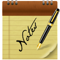 APK App Notepad for iOS