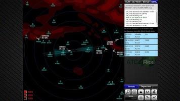Screenshot of ATC4Real Los Angeles
