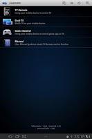 Screenshot of Samsung SmartView-Tab