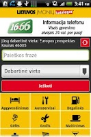 Screenshot of Įmonių katalogas