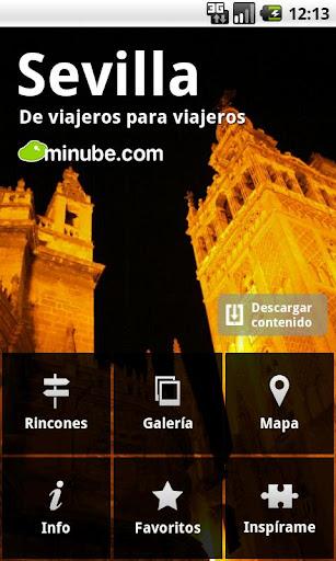 Guía de Sevilla - minube