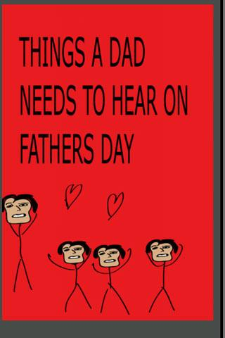 Father's Day: A Joke Book