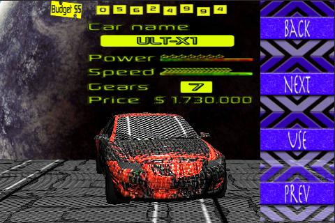 DRIVERS CHALLENGE ACADEMY 3D