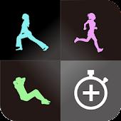 App Interval Timer+ HIIT Training APK for Kindle