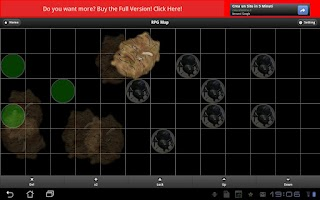 Screenshot of Rpg Map Free