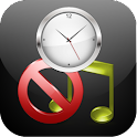 Silence Scheduler icon