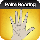 Palm Reading Secret icon