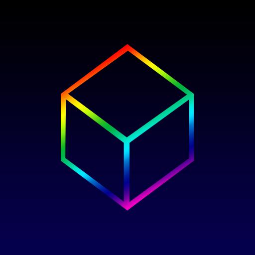 CubeLiveWallpaper 個人化 App LOGO-硬是要APP