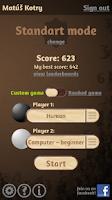 Screenshot of Numerus