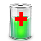 Battery Defender - Batterie icon