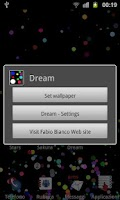 Screenshot of Hypnotic Dream Free