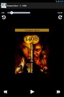 Screenshot of Аудиокниги бесплатно