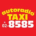 taxicab  radiotaxi 8585 Milano icon