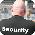 Security Metal Detector icon