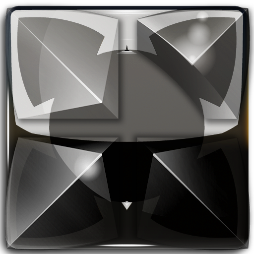 Next Launcher Theme silver Snake APK Cracked Download