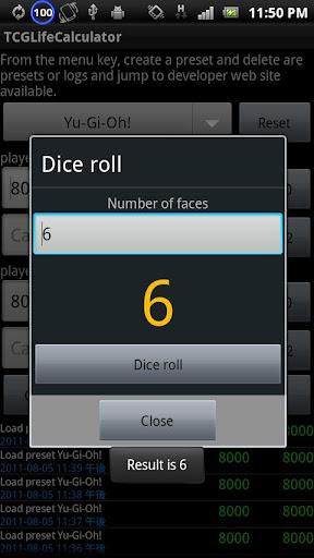 無料娱乐AppのTCGLifeCalculator|記事Game