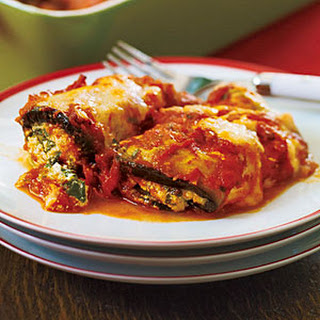Eggplant Rollatini Recipes