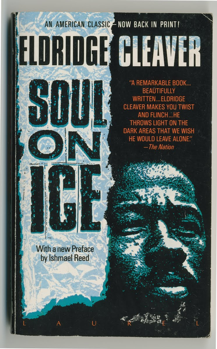 Soul on Ice  door Eldridge Cleaver