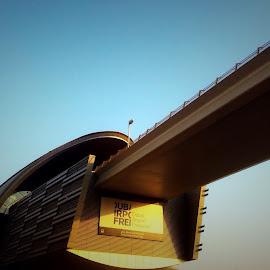 by Joey Reginaldo - Buildings & Architecture Architectural Detail