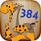 384 Puzzles for Preschool Kids 1.6.0 Apk