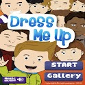 Dress Me Up icon