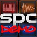 SPC - Music Drum Pad Demo mobile app icon