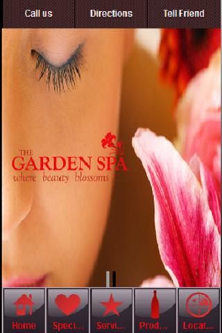 The Garden Spa Salon