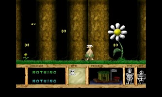 Screenshot of Three Weeks in Paradise: ZX